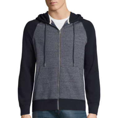 jcpenney.com | Lee Long Sleeve Knit Hoodie