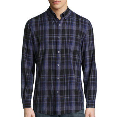 jcpenney.com | Lee Button-Front Shirt