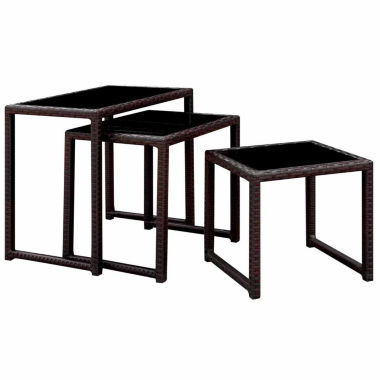 jcpenney.com | 3-pc. Patio Side Table