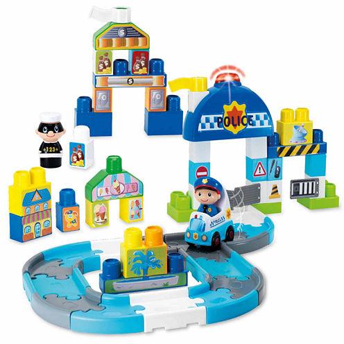 5-pc. Toy Playset