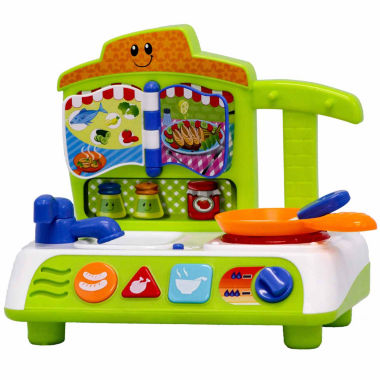 jcpenney.com | 3-pc. Play Kitchen