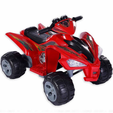 jcpenney.com | Ride-On Quad