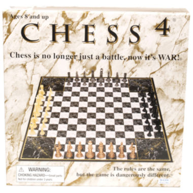 jcpenney.com | Chess Four