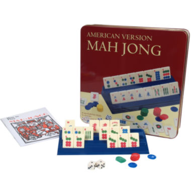 jcpenney.com | Travel Mahjong In Tin Case