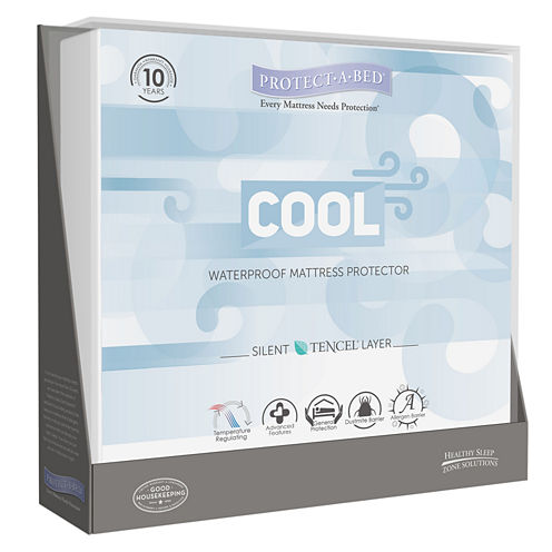 Protect-A-Bed® Therm-A-Sleep Waterproof Mattress Protector