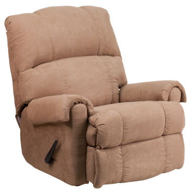 jcpenney.com | Pad-Arm Recliner