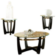 3-pc. Nesting Tables