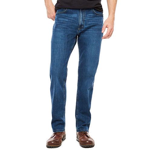 Lee® Modern Series Athletic Fit Jeans