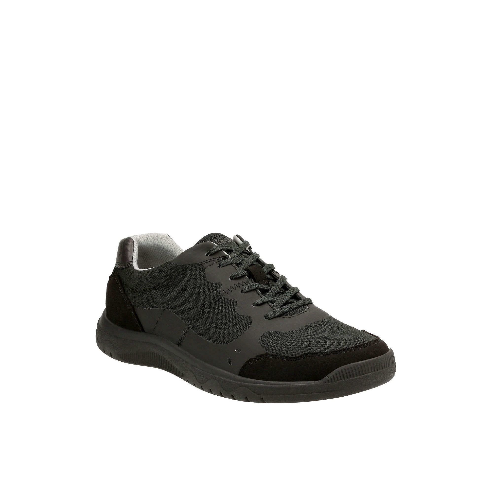 08871d414c33 UPC 889305508264 product image for Clarks Votta Edge Mens Casual Lace-Up  Shoes