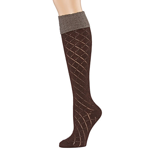 Gold Toe® Sabrina Knee-High Socks