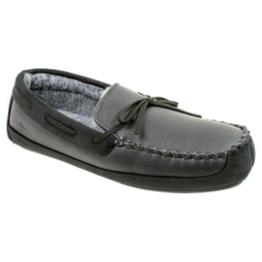 jcpenney.com | Dockers Moccasin Boater Slipper