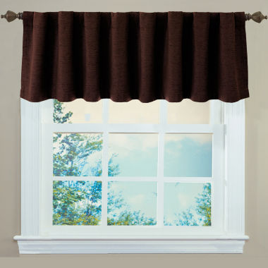 jcpenney.com | Sound Asleep™ Back-Tab Valance