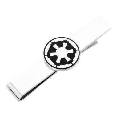jcpenney.com | Licensed Star Wars™ Imperial Empire Symbol Tie Bar