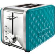 Bella™ Diamonds Collection 2-Slice Toaster