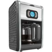 Bella™ Diamonds 12-Cup Programmable Coffee Maker