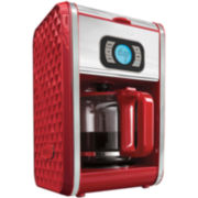 CLOSEOUT! Bella™ Diamonds Collection 12-Cup Programmable Coffee Maker