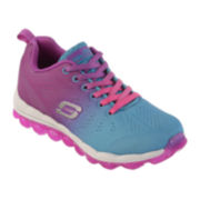 Skechers® Perfect Quest Girls Sneakers - Little Kids