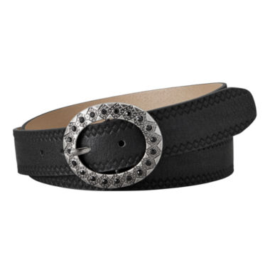 jcpenney.com | Relic® Rhinestone Buckle Belt