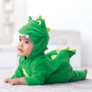 Carter's® 2-pc. Dinosaur Halloween Costume – Boys 3m-24m