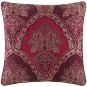 Queen Street® Sahara Square Decorative Pillow