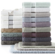 Royal Velvet® Egyptian Solid Bath Towel & Rug Collection
