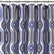 JCPenney Home™ Endpoint Shower Curtain