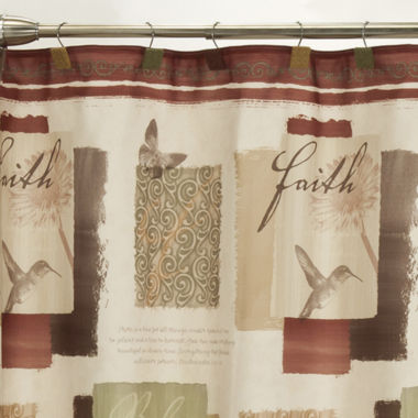 jcpenney.com | Inspire Shower Curtain