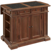 Sherman Kitchen Island