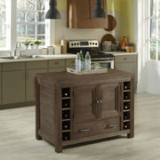 Weatherford Kitchen Island