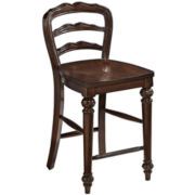 Roanoke Village Counter-Height Barstool