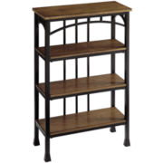 Maybeck 4-Tier Bathroom Shelf