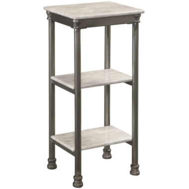 jcpenney.com | Landry 3-Tier Bathroom Tower