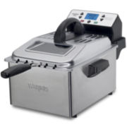 Waring Pro® Digital Deep Fryer