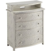 Lucia Wicker Media Chest