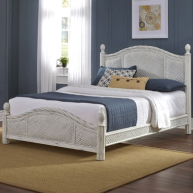 jcpenney.com | Lucia Wicker Bed