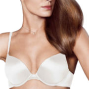 Maidenform Custom Lift Satin Demi T-Shirt Bra - 9729