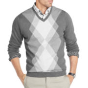 Van Heusen® Argyle Sweater