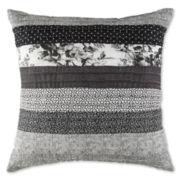 Home Expressions™ Rosetti Square Decorative Pillow