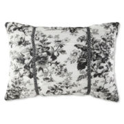 Home Expressions™ Rosetti Oblong Decorative Pillow