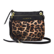 Liz Claiborne® Trio Crossbody Bag