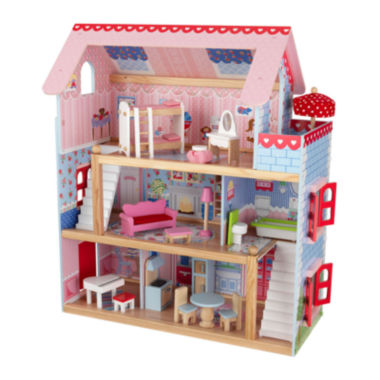 jcpenney.com | KidKraft® Chelsea Dollhouse with Furniture