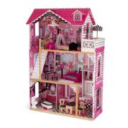 KidKraft® Amelia Dollhouse with Furniture