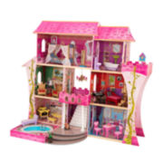 KidKraft® Once Upon a Time Dollhouse with Furniture