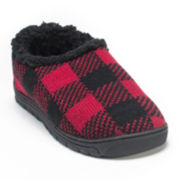 MUK LUKS® Mens Indoor/Outdoor Slippers