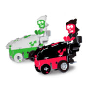 Protocol® Zombie On Ice 3D Wind-Up Puzzle
