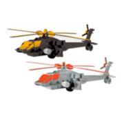 Protocol® Escape Chopper 3D Wind-Up Puzzle