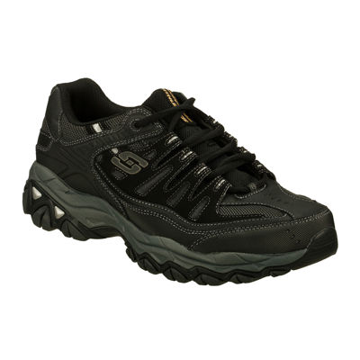 Skechers 174 After Burn Memory Fit Mens Athletic Shoes Jcpenney