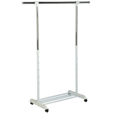 jcpenney.com | Honey-Can-Do® Garment Rack