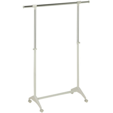 jcpenney.com | Honey-Can-Do® Modern Adjustable Garment Rack