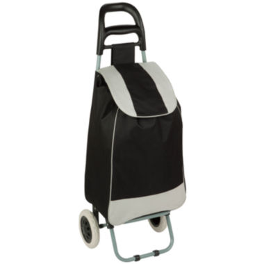 jcpenney.com | Honey-Can-Do® Rolling Fabric Cart
